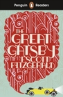 Penguin Readers Level 3: The Great Gatsby - Book