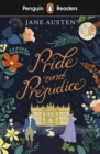 Penguin Readers Level 4: Pride and Prejudice (ELT Graded Reader) - Book