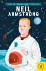 The Extraordinary Life of Neil Armstrong - Book