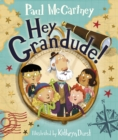Hey Grandude! - eBook