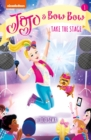 JoJo and BowBow Take the Stage - eBook