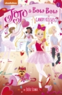 JoJo and BowBow: Candy Kisses - Book