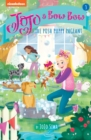 JoJo and BowBow: The Posh Puppy Pageant - Book