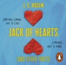 Jack of Hearts (And Other Parts) - eAudiobook