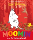Moomin and the Golden Leaf - eBook