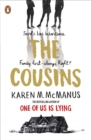 The Cousins - eBook