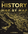 History of the World Map by Map - eBook