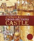 Stephen Biesty's Cross-Sections Castle - Book