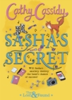 Sasha's Secret - Book