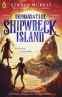Shipwreck Island - eBook