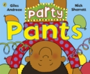 Party Pants - eBook