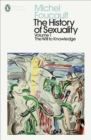 The History of Sexuality: 1 : The Will to Knowledge - Book