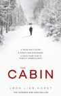 The Cabin - Book