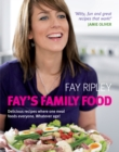 Fay's Family Food - eBook