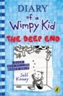Diary of a Wimpy Kid: The Deep End (Book 15) - eBook