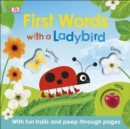 First Words with a Ladybird - Book