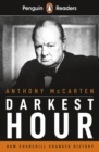 Penguin Readers Level 6: Darkest Hour - Book