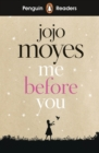 Penguin Readers Level 4: Me Before You - Book