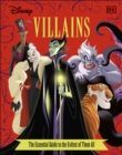 Disney Villains The Essential Guide New Edition - Book