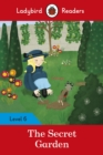 The Secret Garden - Ladybird Readers Level 6 - Book