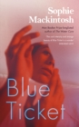 Blue Ticket - Book