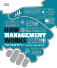 How Management Works : The Concepts Visually Explained - Book
