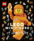 LEGO (R) Minifigure A Visual History New Edition : With exclusive LEGO spaceman minifigure! - Book