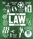 The Law Book : Big Ideas Simply Explained - Book