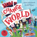 How To Change The World - Book