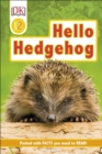 Hello Hedgehog - Book