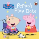 Peppa Pig: Peppa's Play Date - Book