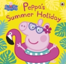Peppa Pig: Peppa's Summer Holiday - Book
