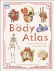The Body Atlas : A Pictorial Guide to the Human Body - Book
