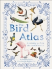 The Bird Atlas : A Pictorial Guide to the World's Birdlife - Book