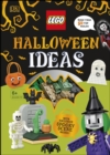 LEGO Halloween Ideas : With Exclusive Spooky Scene Model - Book