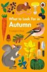 What to Look For in Autumn - eBook