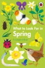 What to Look For in Spring - eBook