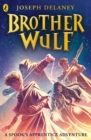Brother Wulf - eBook