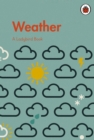 A Ladybird Book: Weather - Book