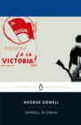 Orwell in Spain - Book