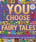 You Choose Fairy Tales - eBook