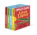 Roald Dahl's Little Library - Book