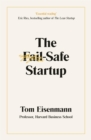 The Fail-Safe Startup - Book