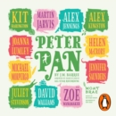 Peter Pan : Brought to life by magical storytellers - Book