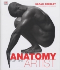 Anatomy for the Artist - Book