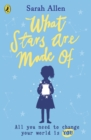 What Stars Are Made Of - Book