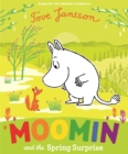 Moomin and the Spring Surprise - eBook