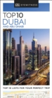 DK Eyewitness Top 10 Dubai and Abu Dhabi - eBook