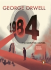 Nineteen Eighty-Four : The Graphic Novel - Book