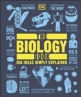 The Biology Book : Big Ideas Simply Explained - Book
